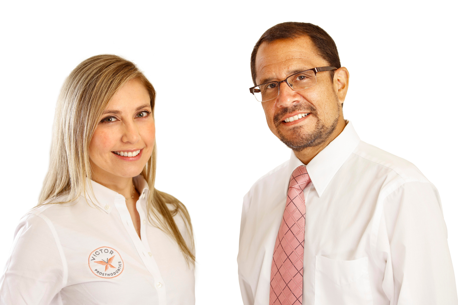 Victor Prosthodontics - Staff Prosthodontists